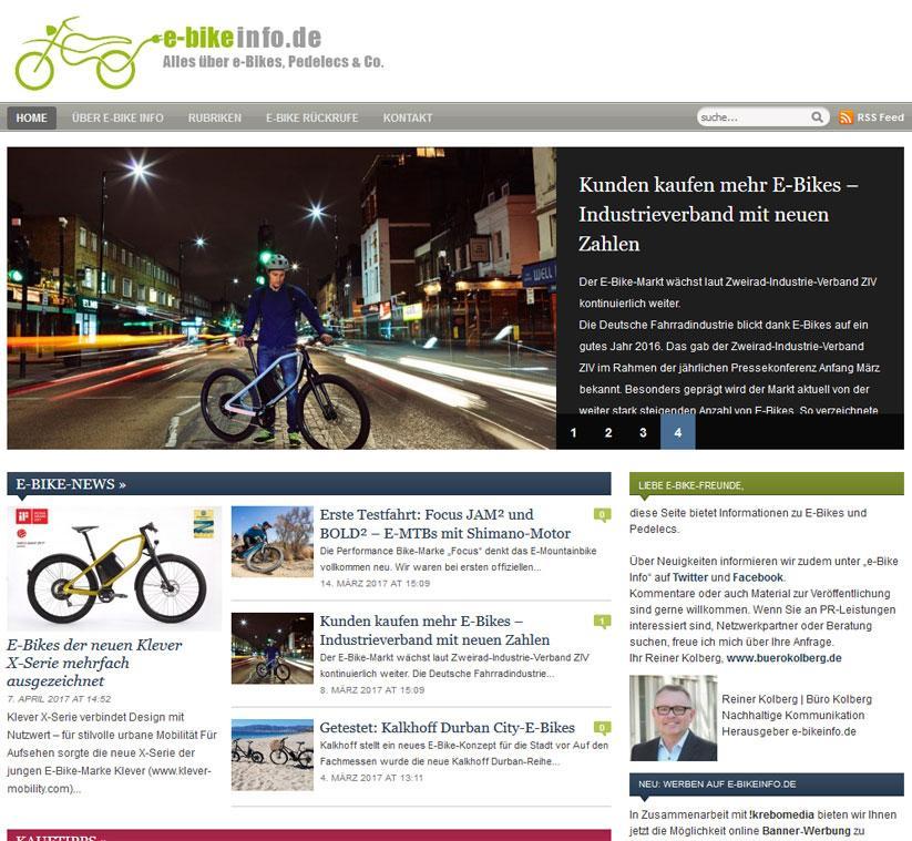 e-bikeinfo.de