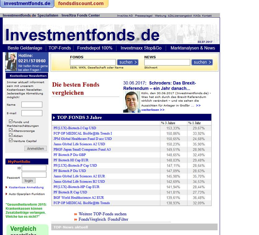 investmentfonds.de
