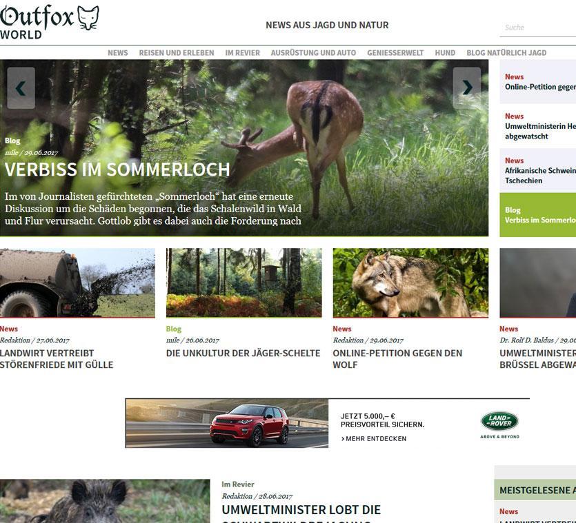 outfox-world.de
