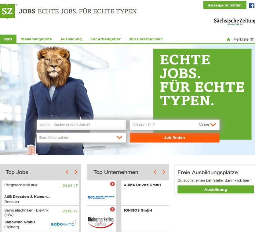 sz-jobs.de