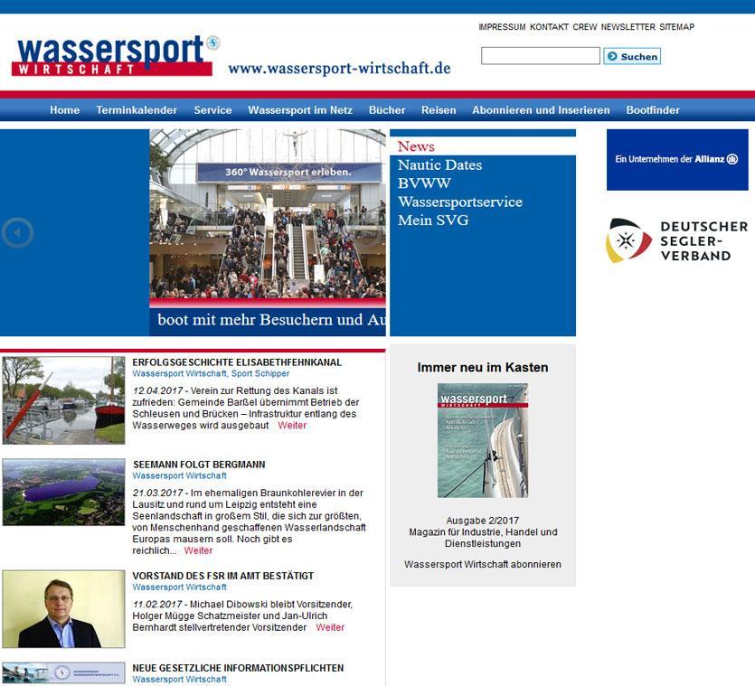 wassersport-wirtschaft.de